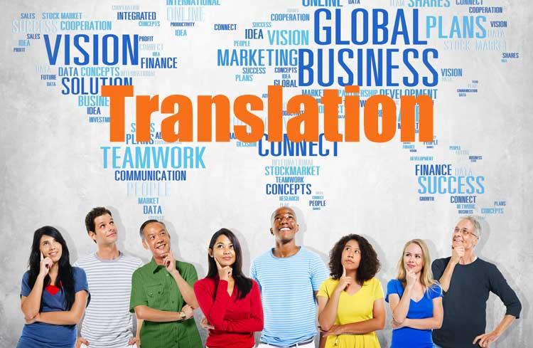 قیمت ترجمه - نرخ ترجمه