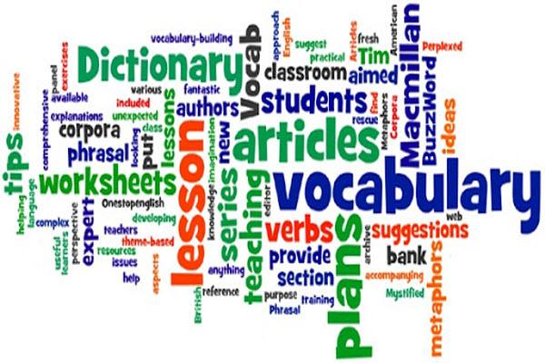 لغات انگلیسی کنکور ارشد